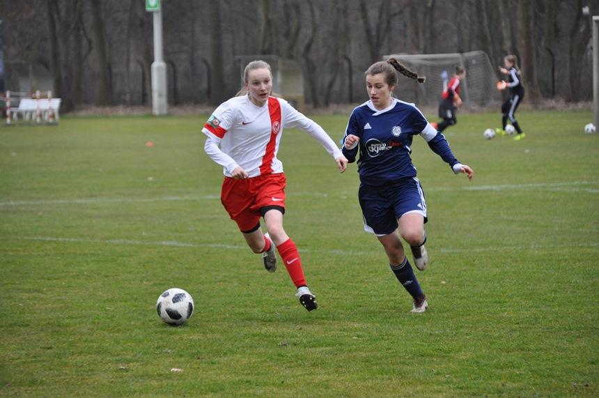 Umstrukturierung Der Weiblichen Talentförderung ǀ Berliner Fußball