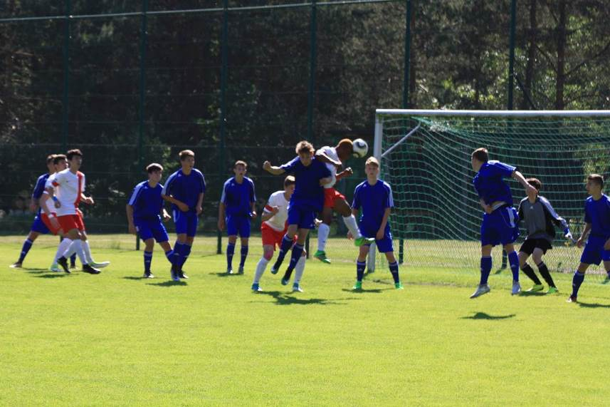 U15 Junioren Nofv Landerpokalsieger ǀ Berliner Fussball