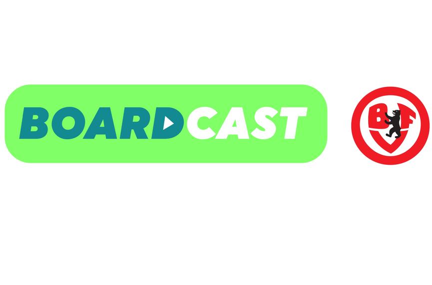 Nachwuchsreporter Von Boardcast Begleiten Bfv Events ǀ Berliner