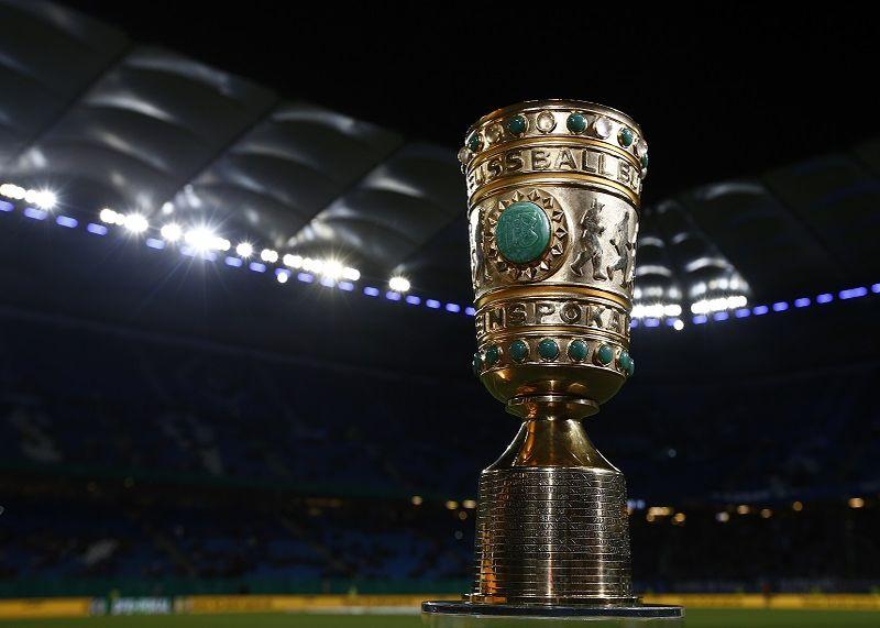 Dfb Pokal Finale Vip Tickets