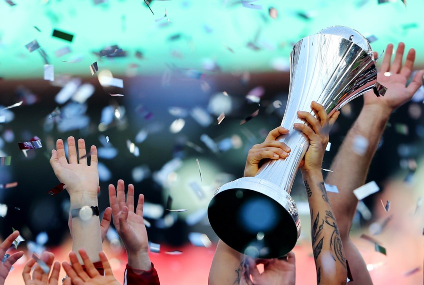 DFB-Pokal der Frauen
