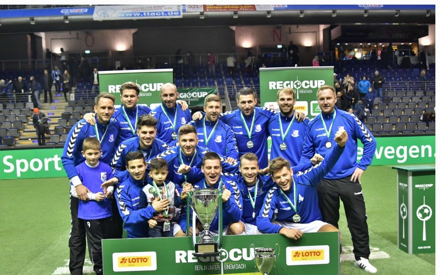 Regio-Cup